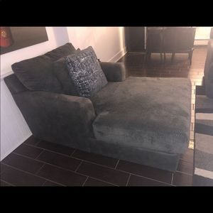 Other - Loveseat couch